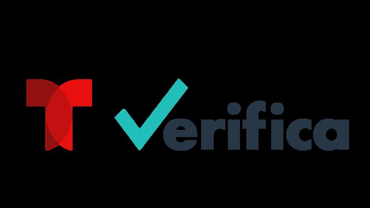 T Verifica es el sitio de verificación de datos de Noticias Telemundo