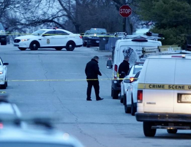 Arrestan a menor tras tiroteo en Indianápolis, deja cinco muertos