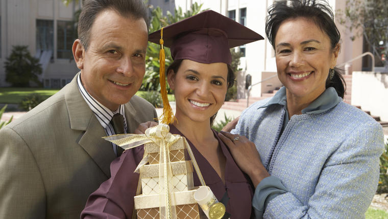 Regalos de graduación