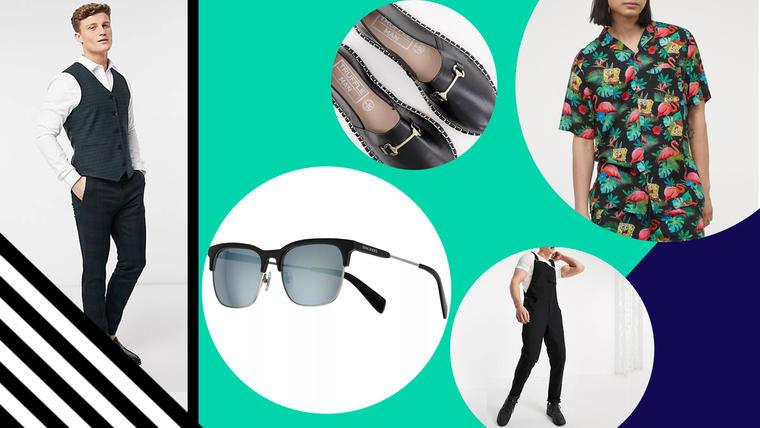 Outfits para hombre de 100 dólares