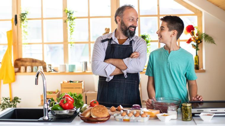 Alimenta a toda tu familia con lo mejor en comida orgánica