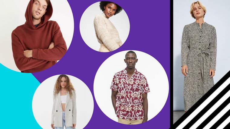 Ofertas de 4 de julio de hasta un 75% en ropa y accesorios