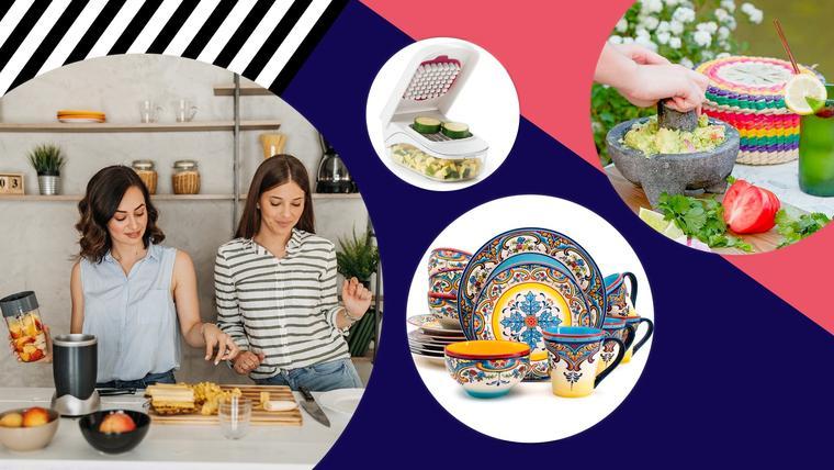 18 artículos para cocina que necesitas tener este verano