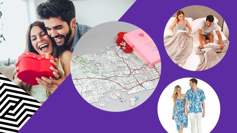 14 productos diseñados especialmente para festejar en pareja | Telemundo
