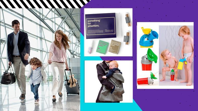 9 consejos y todo lo que necesitas para viajar con niños | Telemundo