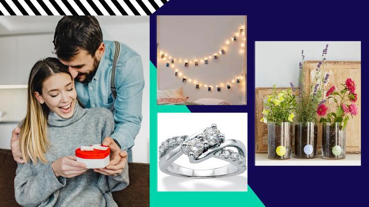 18 regalos para novia con los que te lucirás en cualquier día especial | Telemundo