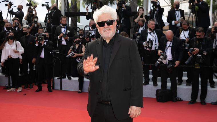 Pedro Almodóvar to open the 78th Venice Film Festival.