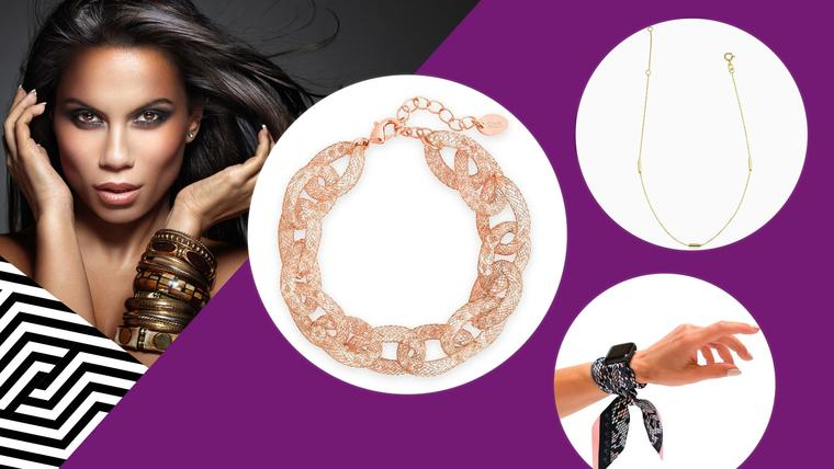 6 tipos de brazaletes que no pueden faltar en tu colección   Telemundo