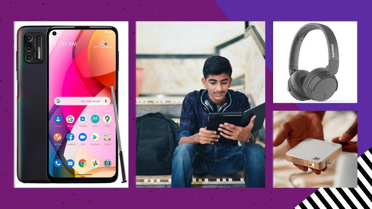16 gadgets que te ayudarán a sobrevivir este ciclo escolar | Telemundo