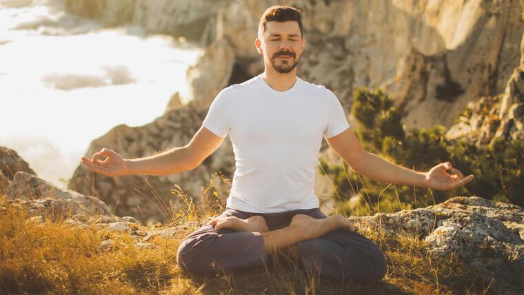 8 sencillas maneras para mejorar la salud física y mental | Telemundo