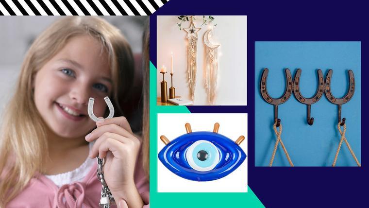 13 amuletos de la suerte que debes de tener en tu hogar   Telemundo