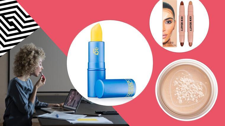 16 básicos de maquillaje para el regreso a la oficina   Telemundo