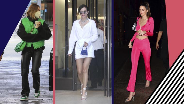 Zapatos y bolsos favoritos de las celebs a precios bajos | Telemundo