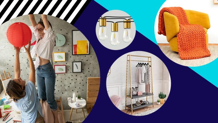 Eleva tu hogar con nuestros productos favoritos para decorar   Telemundo