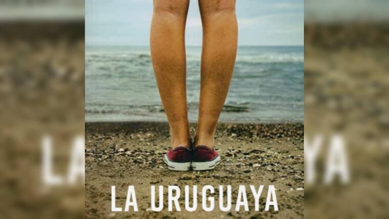 Portada Libro La Uruguaya