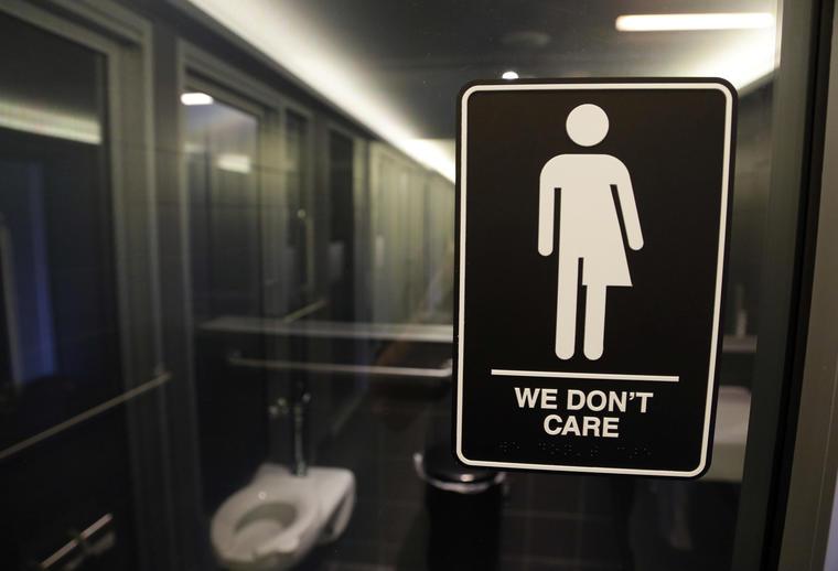 Derechos LGBT Carolina del Norte