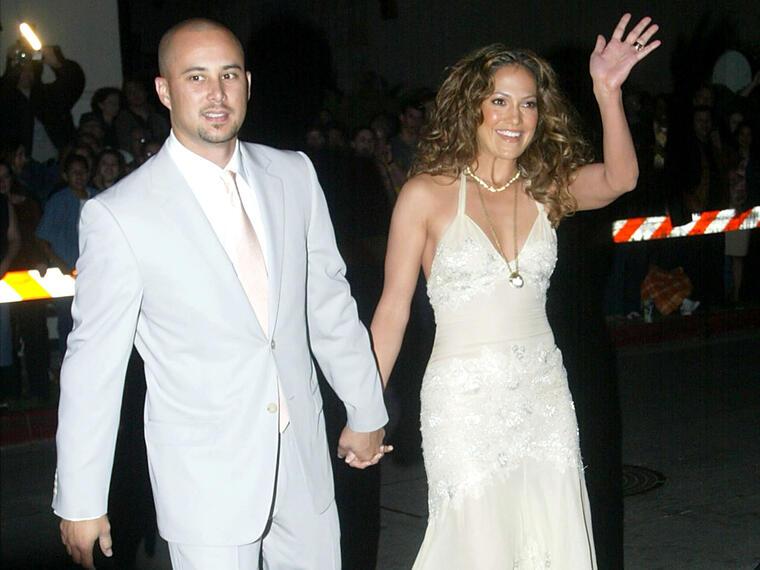 Por qué se divorció Jennifer López de Cris Judd?