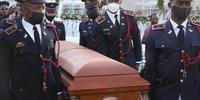 Haití despide a su presidente asesinado, Jovenel Moïse