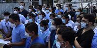 Hospital de Guatemala rebasado por el COVID-19 rechaza a nuevos pacientes