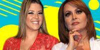 Alicia Machado monta tremendo drama y culpa a Gaby Spanic