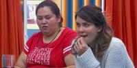 La Casa de los Famosos: Noche de eliminación Gaby vs Verónica