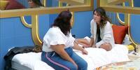 Verónica y Gisella se unen en contra de Alicia y Manelyk