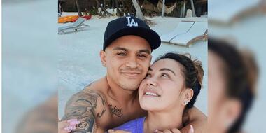 Chiquis Rivera y su nuevo novio Emilio Sánchez