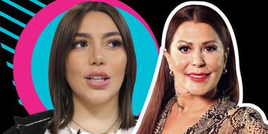 Frida Sofía destapa tremendo video que sepulta a su madre Alejandra Guzmán
