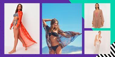 Ropa de playa por menos de $35 que debes de tener estas vacaciones | Telemundo