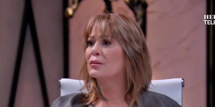Alejandra Guzmán en entrevista con Adela Micha