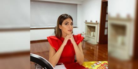 Andrea Martínez, Miss España