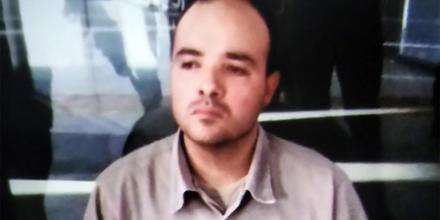 Mayito Gordo extradicion