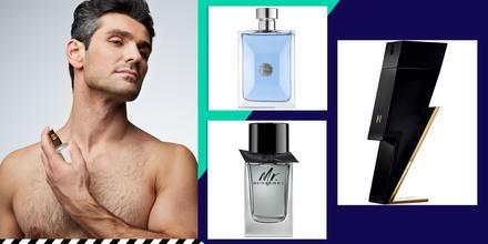 Perfumes de hombre
