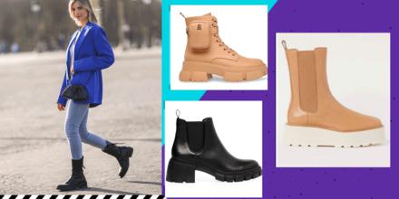 Botas para mujer de moda en oferta
