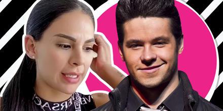 Tefi Valenzuela, tras mensaje por disculpas de Eleazar, ¿será deportada?