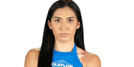 Karime Cabrera, Team Contendientes, Exatlón Estados Unidos 5