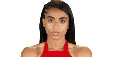 Nicole Díaz, Team Famosos, Exatlón Estados Unidos 5