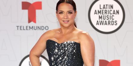 Adamari López Latin American Music Awards 2021