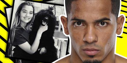 Félix Verdejo: Destapan calvario que pasó su amante antes de arrancarle la vida