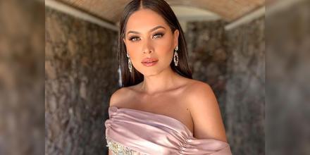 Andrea Meza, Miss México