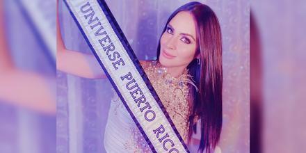 Estefanía Soto Torres, Miss Puerto Rico