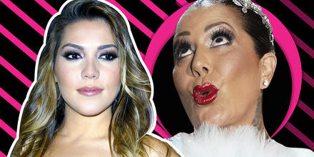 Frida Sofía recibe golpe bajo de Alejandra Guzman, ¡ya la desheredó!