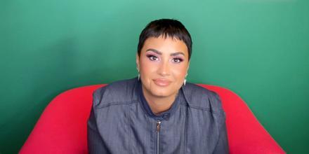 Demi Lovato revela que se identifica como género no binario