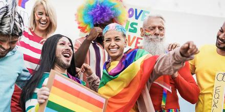Stonewall marcha gay