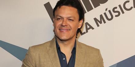 Pedro Fernández, protagonista de Malverde: El Santo Patrón