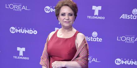 Adriana Barraza, actriz mexicana de Hollywood.