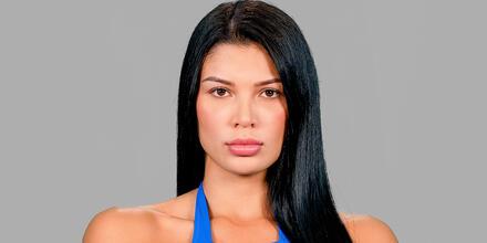 Ana Parra, Exatlón Estados Unidos, Team Contendientes