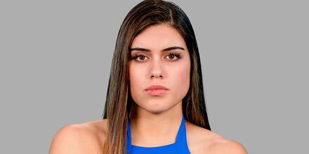 Andrea Nerio, Exatlón Estados Unidos, Team Contendientes