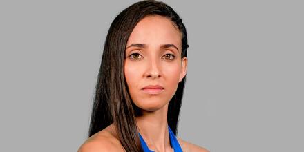Jomarie Martínez, Exatlón Estados Unidos, Team Contendientes