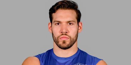 Tavo González, Exatlón Estados Unidos, Team Contendientes